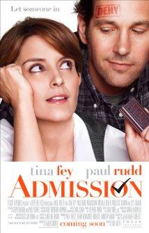 subtitrare Admission (2013)