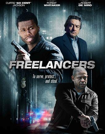subtitrare Freelancers (2012)