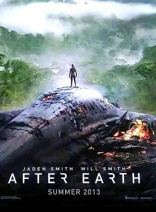 subtitrare After Earth (2013)