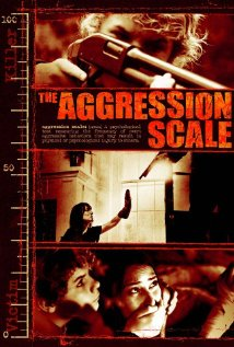 subtitrare The Aggression Scale (2012)