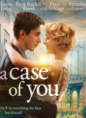 subtitrare A Case of You (2013)