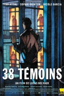 subtitrare One Night / 38 temoins (2012)