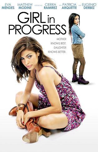 subtitrare Girl in Progress (2012)