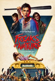 subtitrare Freaks of Nature (2015)