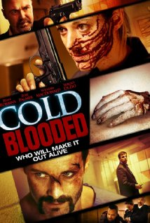 subtitrare Cold Blooded (2012)
