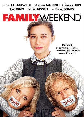 subtitrare Family Weekend (2013)