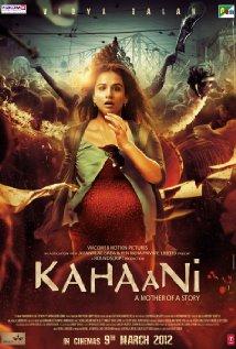 subtitrare Kahaani (2012)