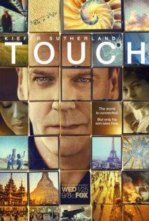 subtitrare Touch (2012)