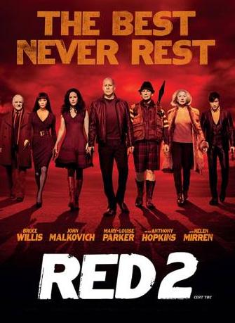 subtitrare Red 2 (2013)