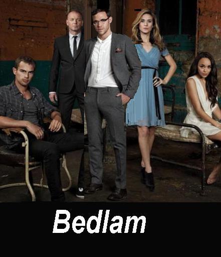 subtitrare Bedlam  (2011)