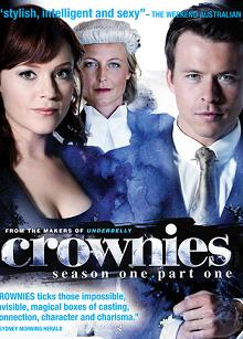 subtitrare Crownies (2011)
