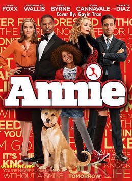 subtitrare Annie (2014)