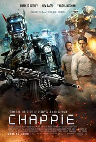subtitrare Chappie (2015)