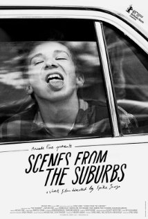 subtitrare Scenes from the Suburbs (2011)