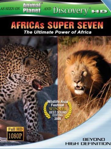 subtitrare Africa`s Super Seven (2005)