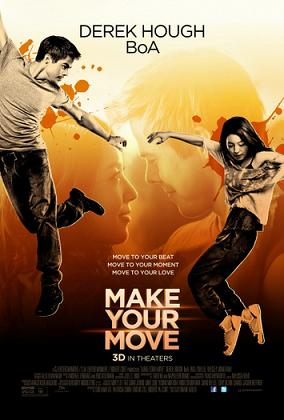 subtitrare Make Your Move (2013)