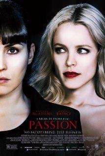 subtitrare Passion (2012)