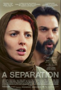 subtitrare A Separation  /  Jodaeiye Nader az Simin  (2011)
