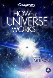 subtitrare How the Universe Works (2010)