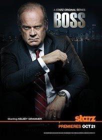 subtitrare Boss (2011)
