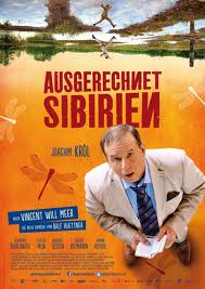 subtitrare Lost in Siberia / Ausgerechnet Sibirien  (2012)