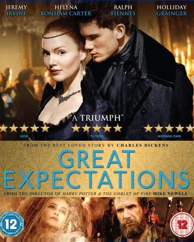 subtitrare Great Expectations (2012)