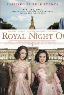 subtitrare A Royal Night Out (2015)