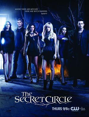 subtitrare The Secret Circle (2011)
