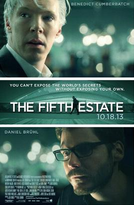 subtitrare The Fifth Estate (2013)
