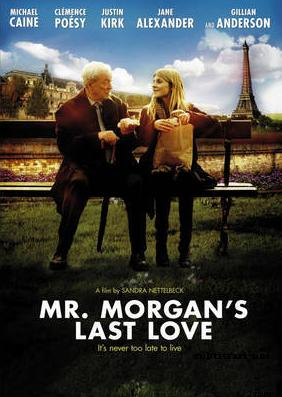 subtitrare Mr. Morgan`s Last Love / Last Love  (2013)