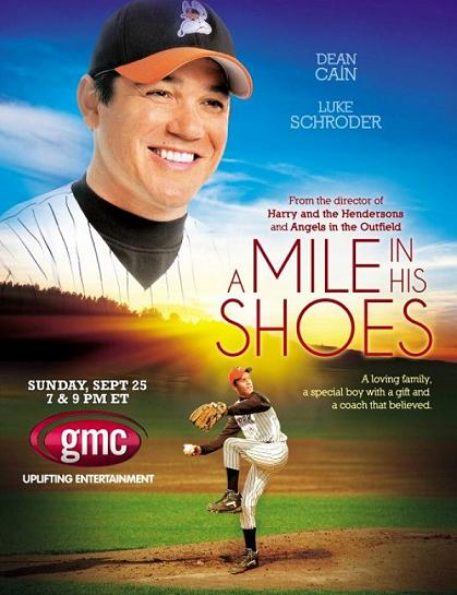 subtitrare A Mile in His Shoes (2011)