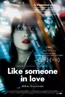 subtitrare Like Someone in Love (2012)