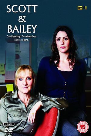 subtitrare Scott & Bailey (2011)