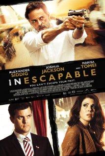 subtitrare Inescapable (2012)