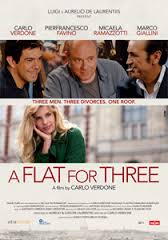 subtitrare A Flat for Three (2012)