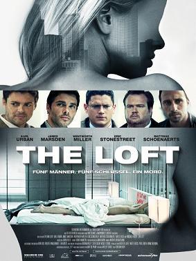 subtitrare The Loft (2014)