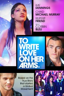 subtitrare To Write Love on Her Arms (2012)