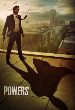 subtitrare Powers (2015)