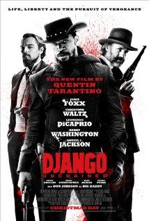 subtitrare Django Unchained (2012)