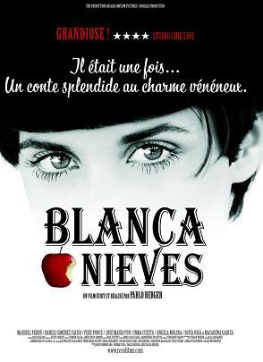 subtitrare Blancanieves (2012)