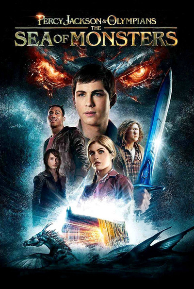subtitrare Percy Jackson: Sea of Monsters (2013)