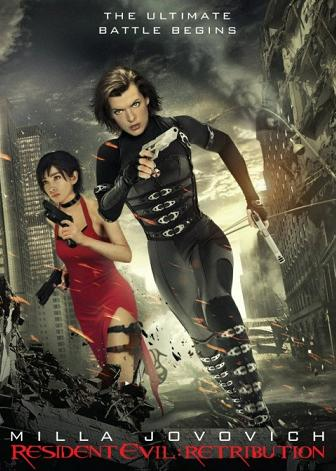 subtitrare Resident Evil: Retribution (2012)