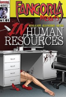 subtitrare Inhuman Resources / Redd Inc.  (2012)
