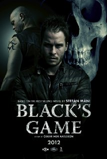 subtitrare Black`s Game (2012)
