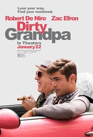 subtitrare Dirty Grandpa (2016)