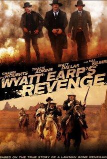 subtitrare Wyatt Earp`s Revenge (2012)