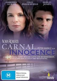 Carnal Innocence (2011)