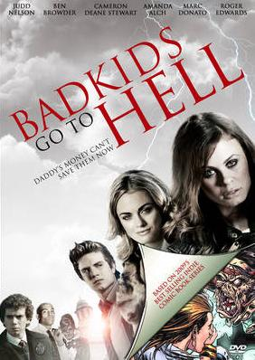 subtitrare Bad Kids Go to Hell (2012)