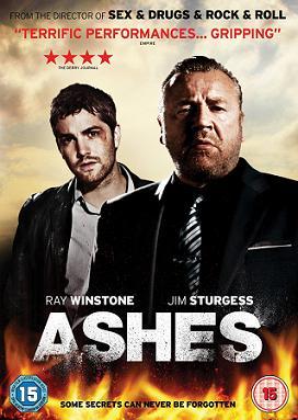 subtitrare Ashes (2012)