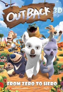 subtitrare Outback (2012)